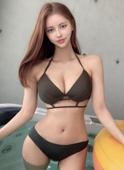 young and BUSTY Chinese girl